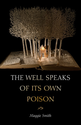 Cover of The Well Speaks of its Own Poison